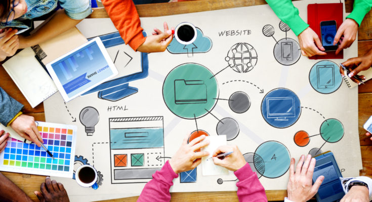 3 Amazing Tips To Choose The Right Web Design Company