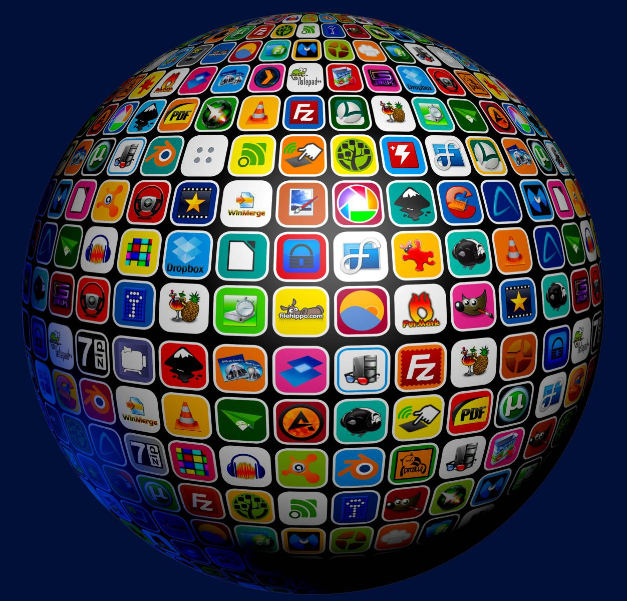 5 Reasons Your Business Require The App Presence