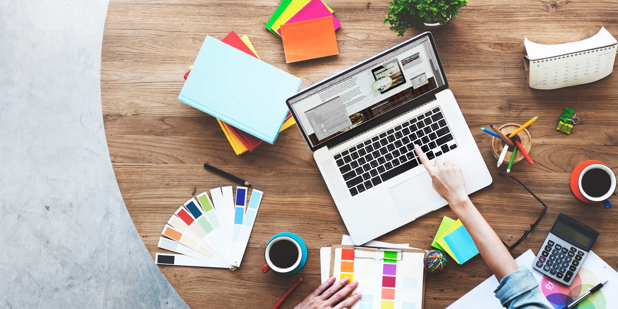 Choose Best Website Designing Company For Impressive Designs For Your Website