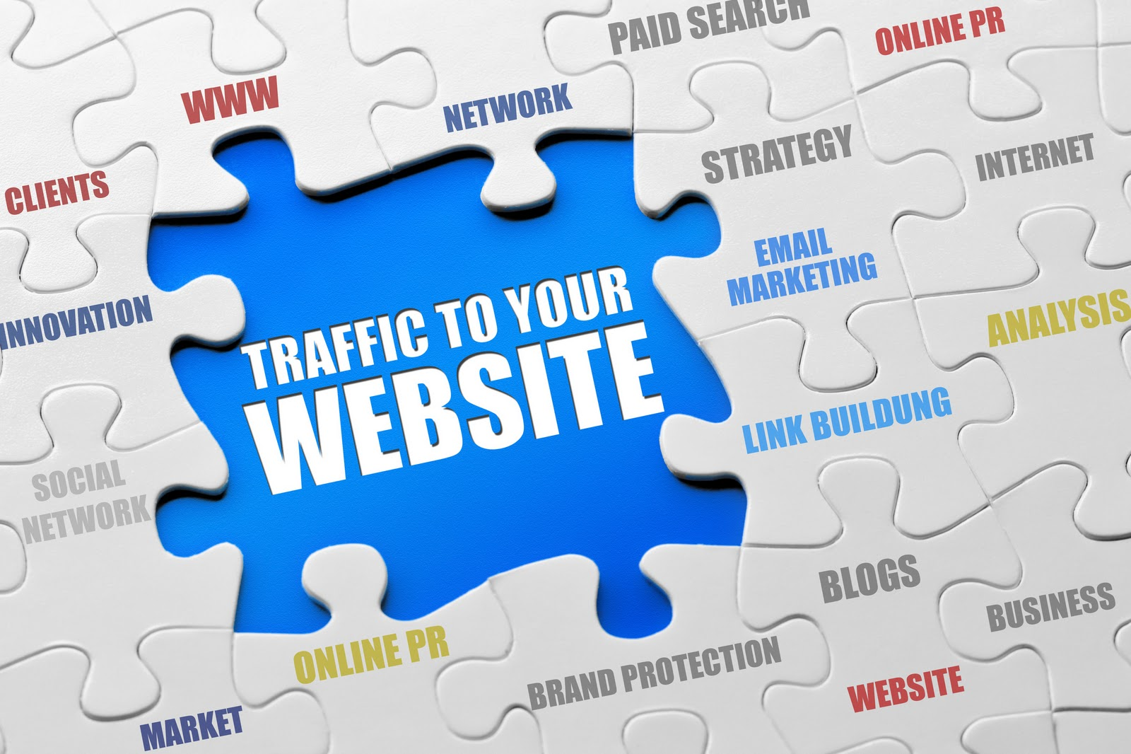 Find A Right SEO Company For Remarkable Online Presence